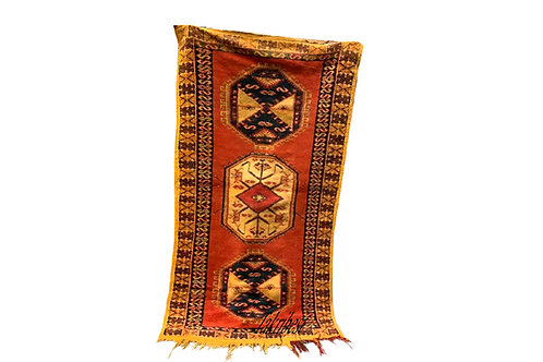 tapis marocain traditionnelle