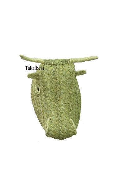 Tête de Taureau *3
