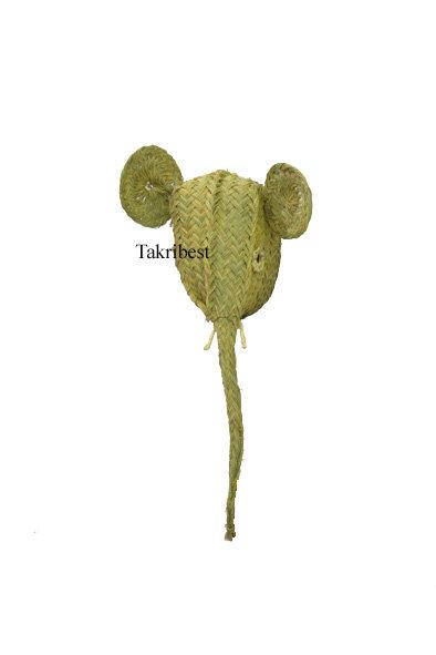 Tête d éléphant *3
