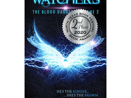 The Watchers Wins!!