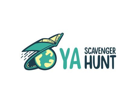 Fall 2020 YASH (Scavenger Hunt) Begins NOW!
