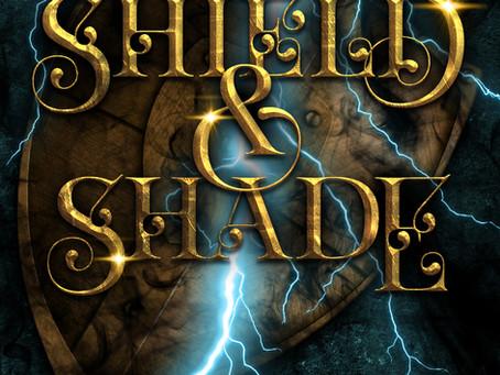 SHIELD & SHADE GIVEAWAY!