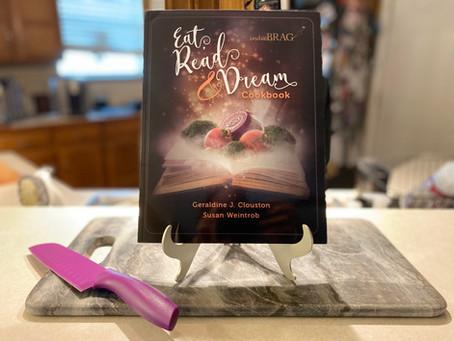 Eat, Read & Dream.