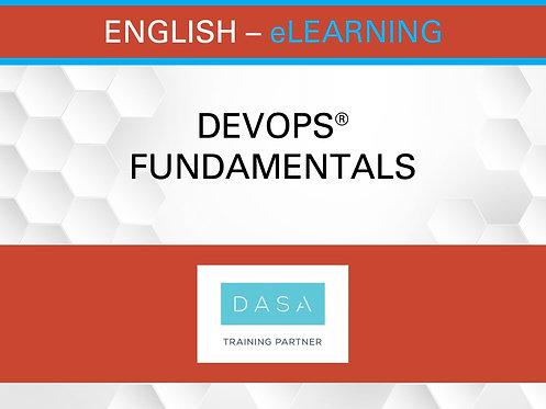 DevOps ® Fundamentals eLearning
