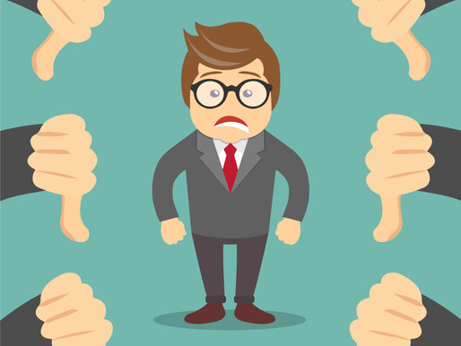 WHEN THE BLAME GAME BEGINS: THE FIVE 'WHYS' OF STRAINED BUSINESS RELATIONSHIPS
