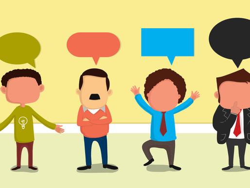 COMMUNICATION PRINCIPLES SUCCESSFUL BRMPS SWEAR BY (PART II)