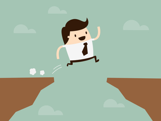 WILL YOUR ITIL/ITSM INITIATIVES FAIL?