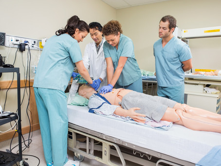 Nursing School Applications UP!! Fauci Effect in Play in Nursing School Admissions too.