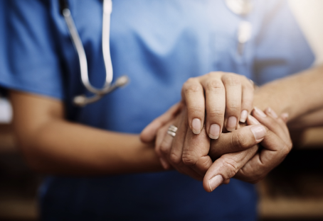 COVID-19, Nurses and Compassion Fatigue...Is it too late?