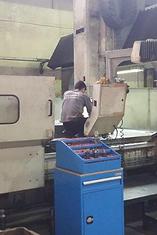 CNC, Machining, Kalıp, İşleme