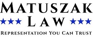 Matuszak Law Logo