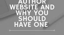 The Purpose of an Author Website and Why You Should Have One