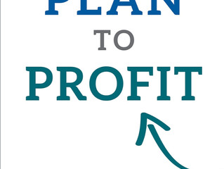 "Review of ""Plan to Profit"" by Emma Rose"