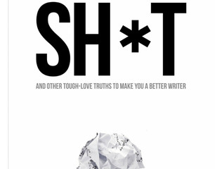 "Review of ""Nobody Wants to Read your Sh*t"" by Steven Pressfield"