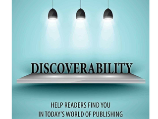 "Review of ""Discoverability"" by Kristine Kathryn Rusch"