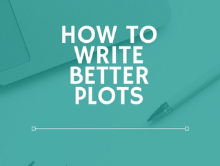 How To Write Better Plots