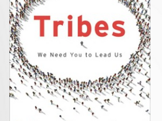 """Review of """"Tribes: We Need You to Lead Us"""" by Seth Godin"""