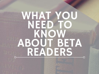 What You Need to Know About Beta Readers