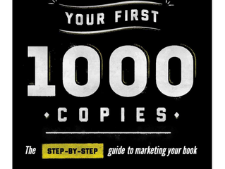 Review and Break Down of Tim Grahl's Method to Book Marketing