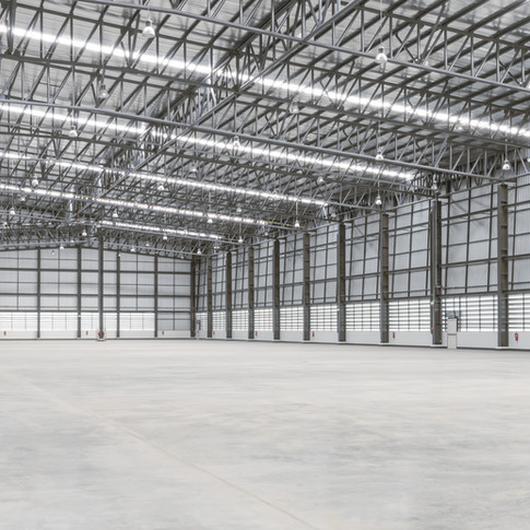 Warehouse - Manchester
