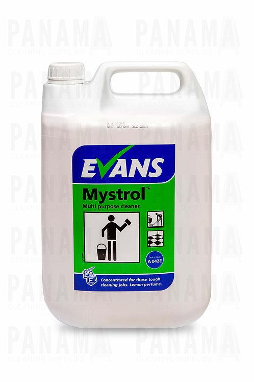 Evans Mystrol® Multi Purpose Cleaner 5 Litre