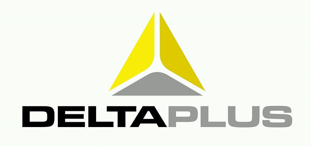 Delta Plus Ltd Logo