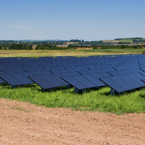 Solar Panels - Sussex