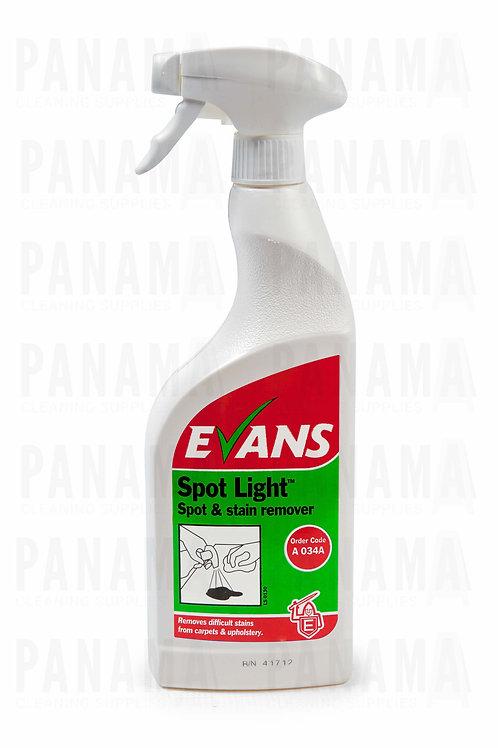 Evans Spot Light® R.T.U Spot & Stain Remover 750ml