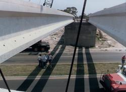 WALKWAY OVER US 41 - SRQ