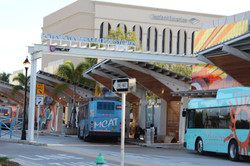 Bradenton Transit Center
