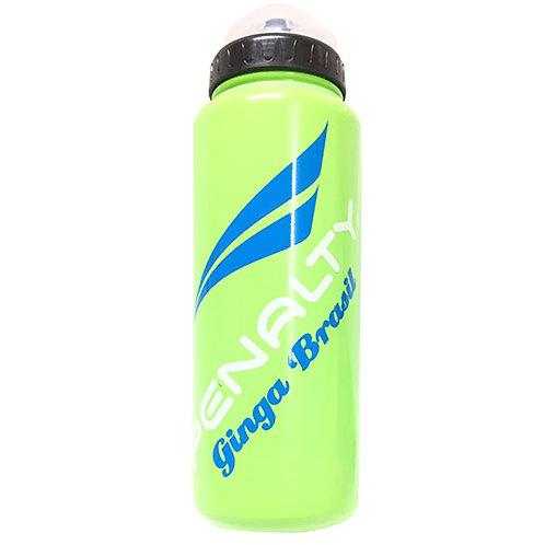 ペナルティ PENALTY ウォーター ボトル 1L サッカー フットサル 水筒 スクイズボトル グリーン PE3650 70