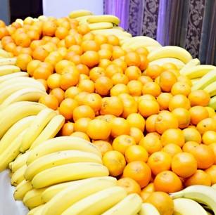 Freash Fruit