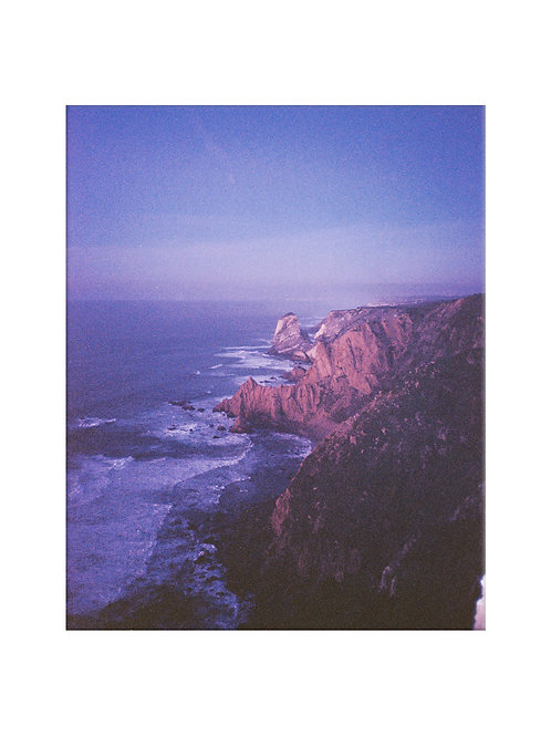 Portugal Coast Line