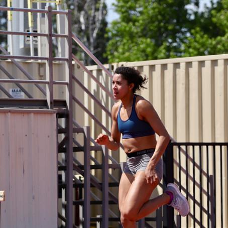 Body Image Talk: Athletic vs. Aesthetic