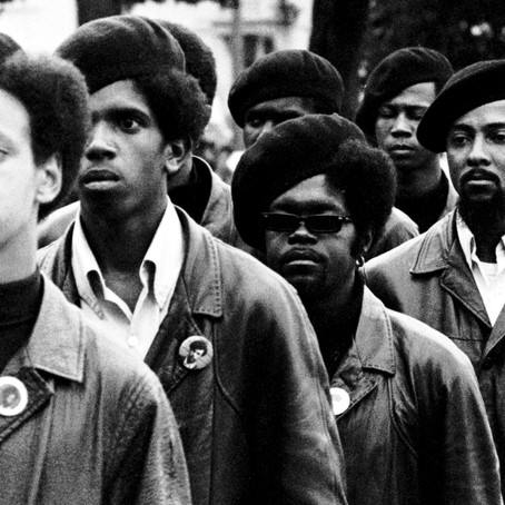Reflection: #BlackLivesMatter