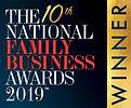 NATIONAL FAMILY BUSINESS WINNER