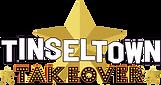 Tinseltown Takeover Logo