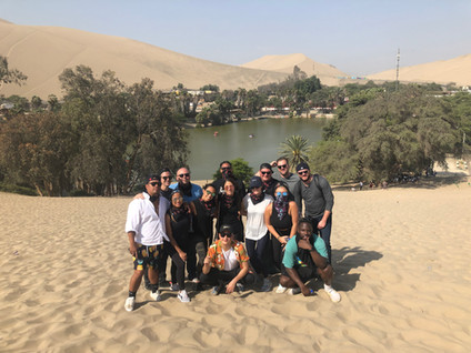 Revolt Media and TV Rewards Top Clients With Epic Weekend to Strengthen Relationships