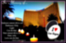 Las Vegas mass shooting memorial