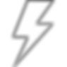 white bolt lightning logo.png