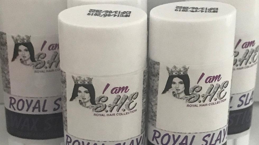 Royal Slay Wax Stick