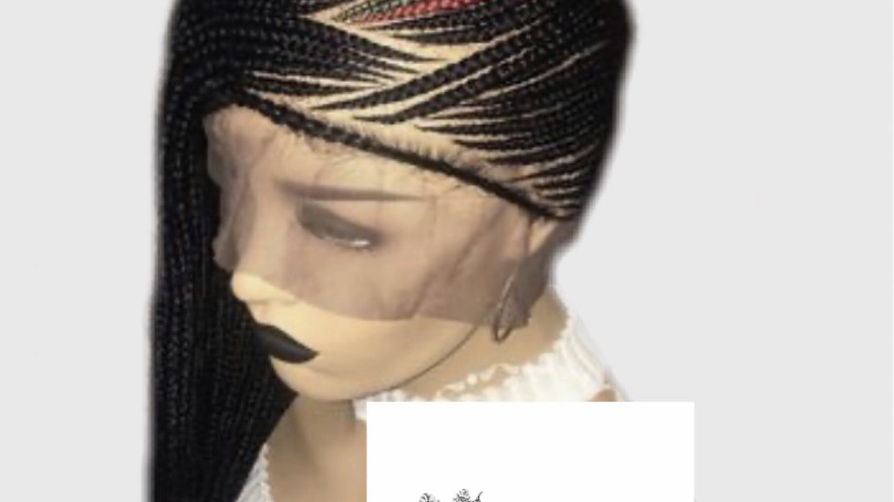 Braided Wigs Collection