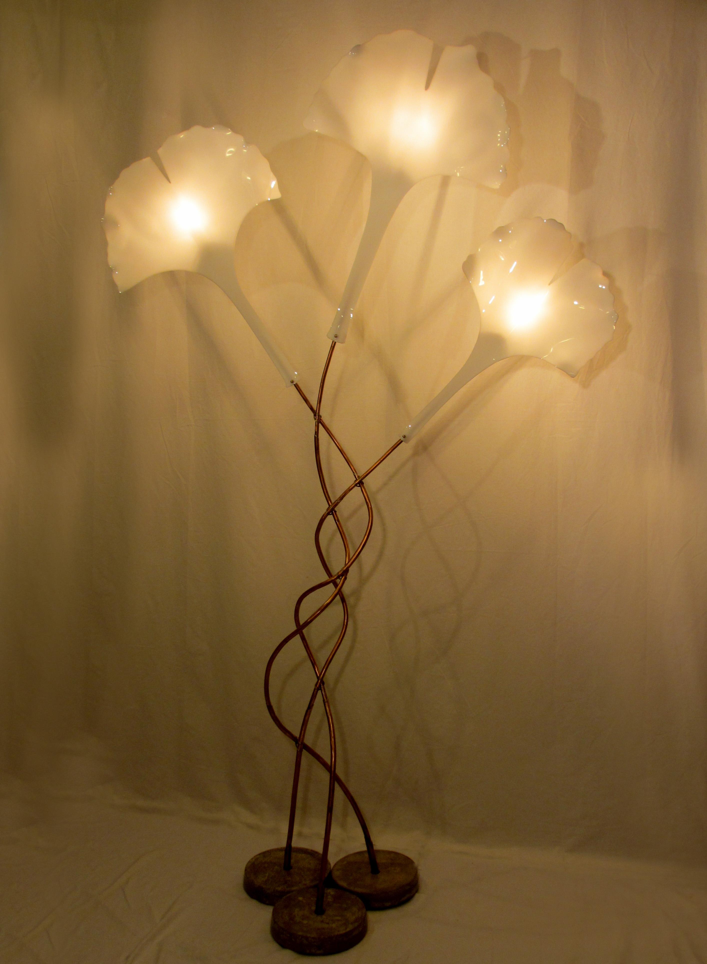Grand Luminaire N°2