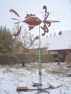Poisson Terrien