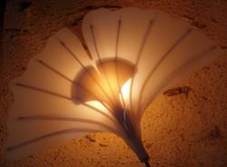 Lampe Gingko