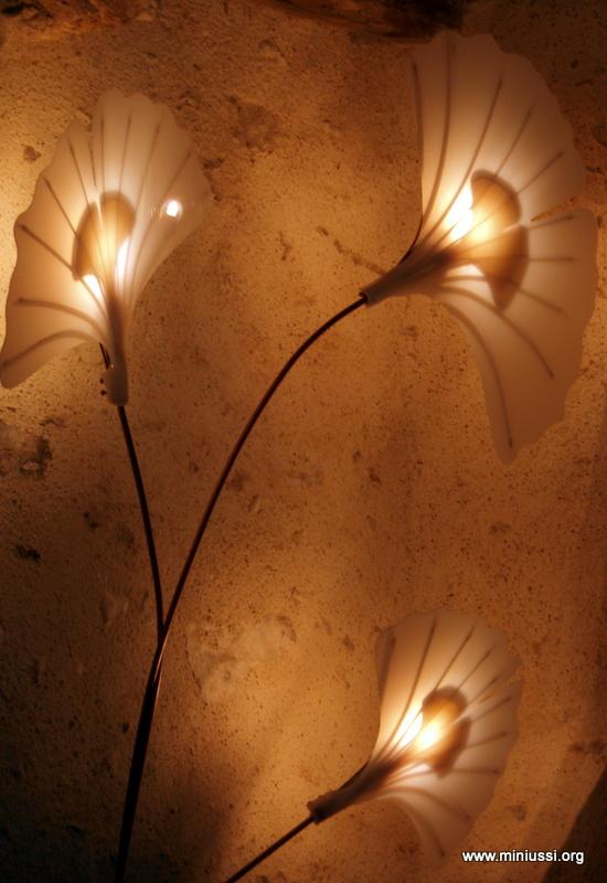 Grand Luminaire N°1