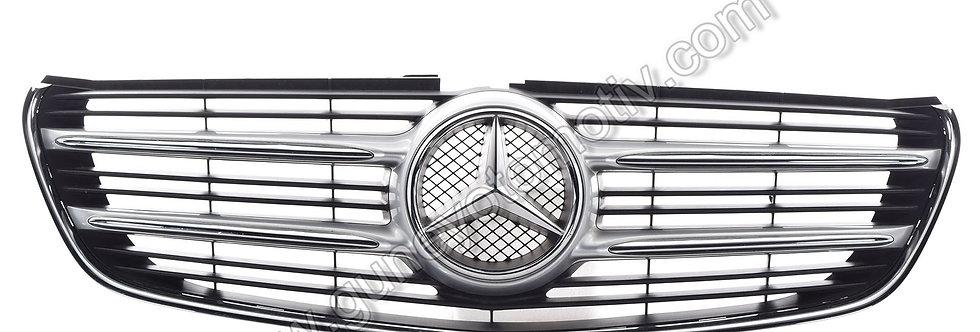 Mercedes W447(Vito) Panjur (Yıldızsız)