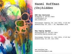 Naomi Koffman