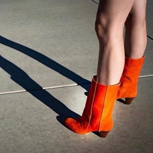 Springbreaker Boots