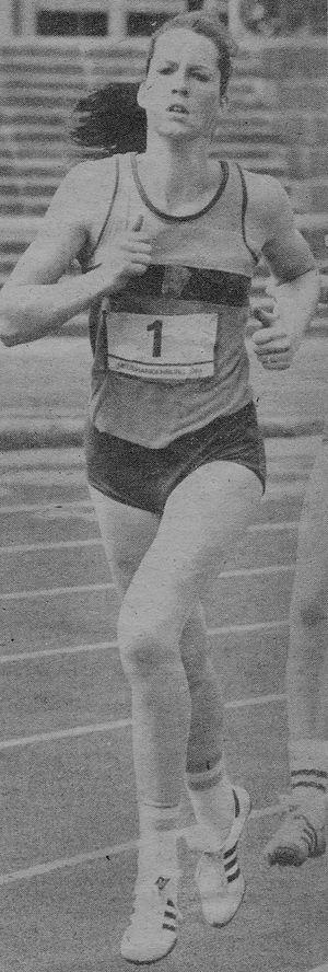 Katrin Hochrein Spartakiadesiegerin